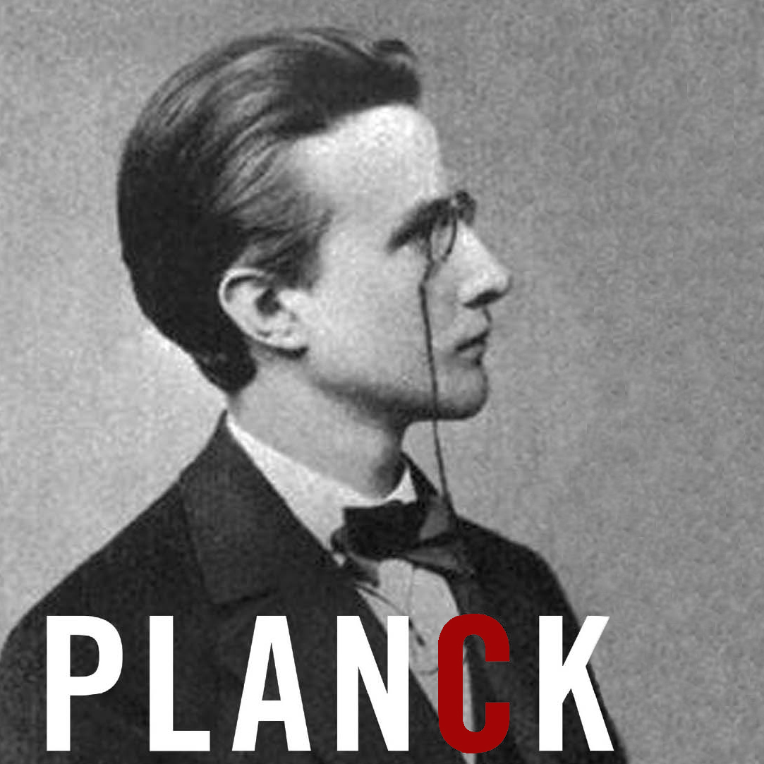Planck (Digital Single, USA 2015)